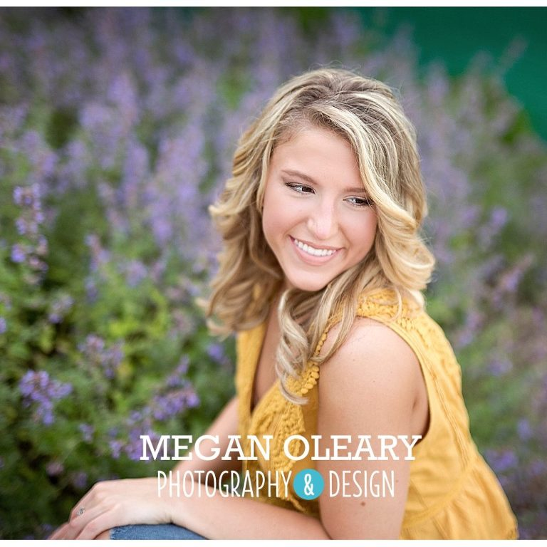 Haileys Senior Snapshot Milton High School Senior